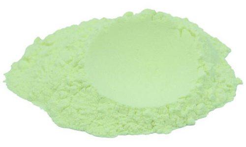 Fluorescent Zinc Sulfide
