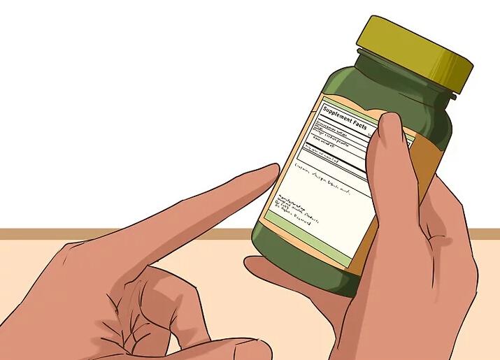Chondroitin Supplements