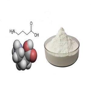GABA Aminobutyric Acid
