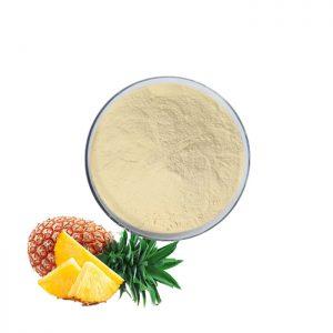 Organic Pineapple Bromelain