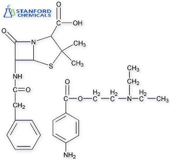 procaine benzylpenicillin