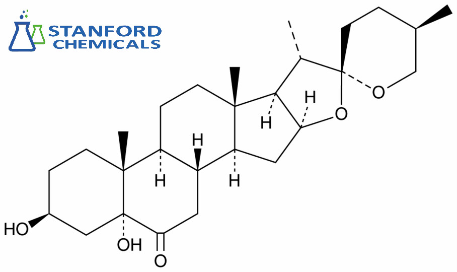 hydroxy laxogenin