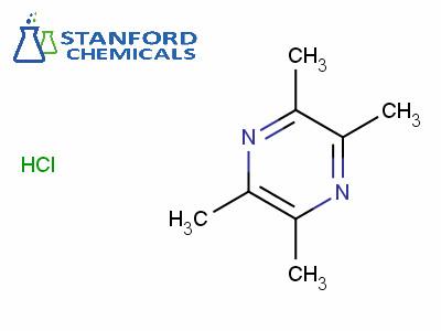 ligustrazine hydrochloride